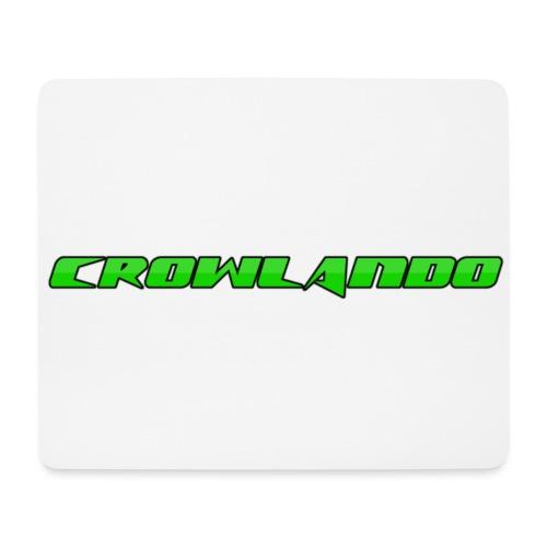 Crowlando design - Mouse Pad (horizontal)