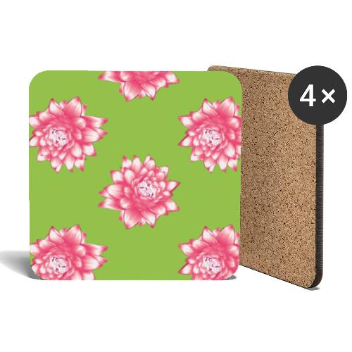 Lovedesh BD Shapla - Coasters (set of 4)