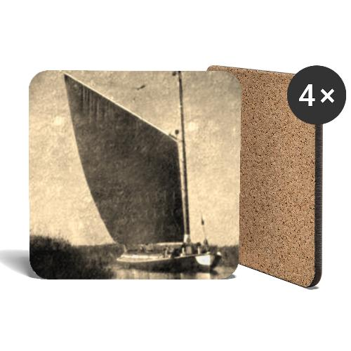SHS (85)_FotoSketcher2000 - Coasters (set of 4)