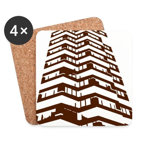 cronxlife - Coasters (set of 4)