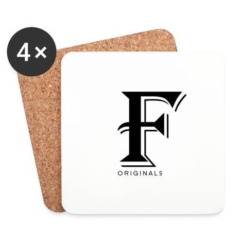 FernandoOriginals - Dessous de verre (lot de 4)