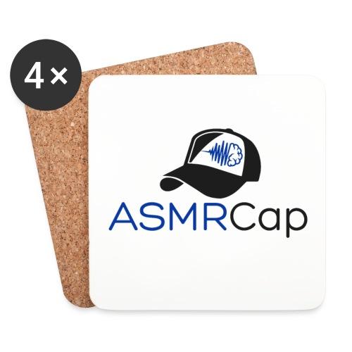 ASMR Cap - Coasters (set of 4)