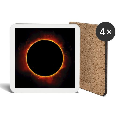 Myths Accessories - Coasters (set of 4)