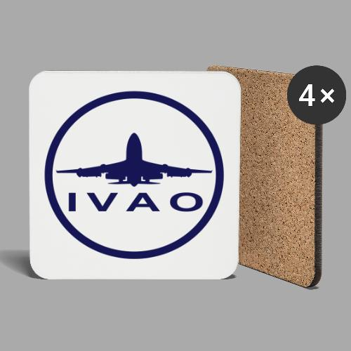 IVAO - Coasters (set of 4)