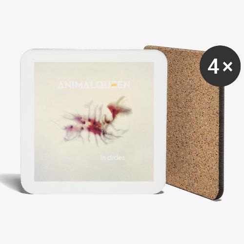 Album Cover - Untersetzer (4er-Set)