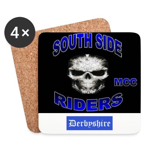 SSR - Coasters (set of 4)