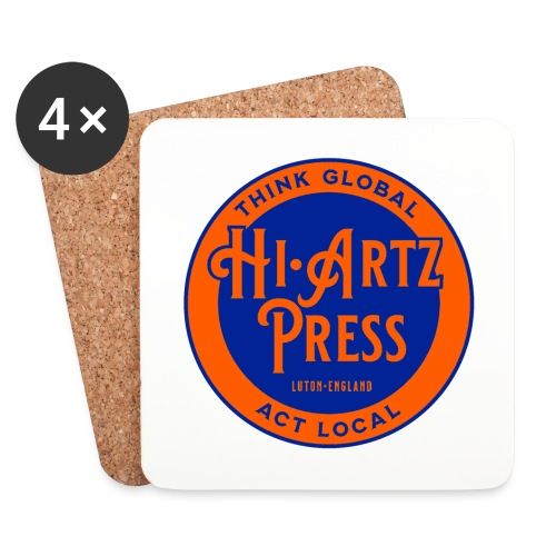 haplogoltfc2 - Coasters (set of 4)