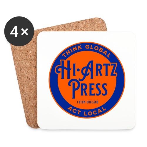 haplogoltfc - Coasters (set of 4)