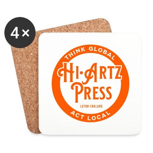 haplogoo2 - Coasters (set of 4)