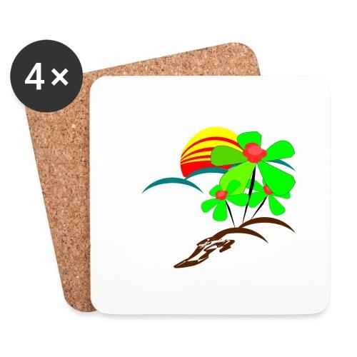 Berry - Coasters (set of 4)
