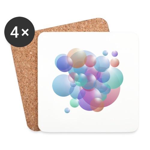 bubble - Untersetzer (4er-Set)