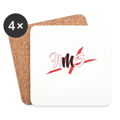 3 - Coasters (set of 4)