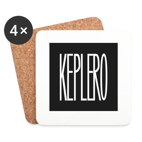 T-Shirt KEPLERO staff rave - Sottobicchieri (set da 4 pezzi)