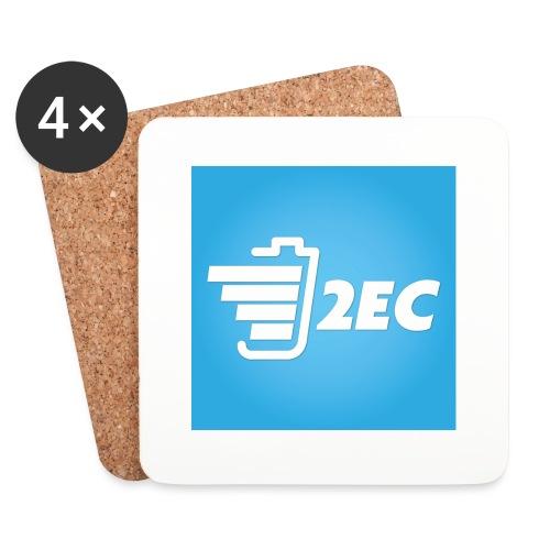 2EC Kollektion 2016 - Untersetzer (4er-Set)