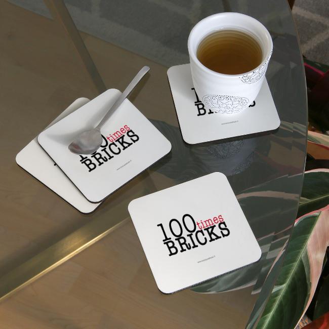 100times BRICKS