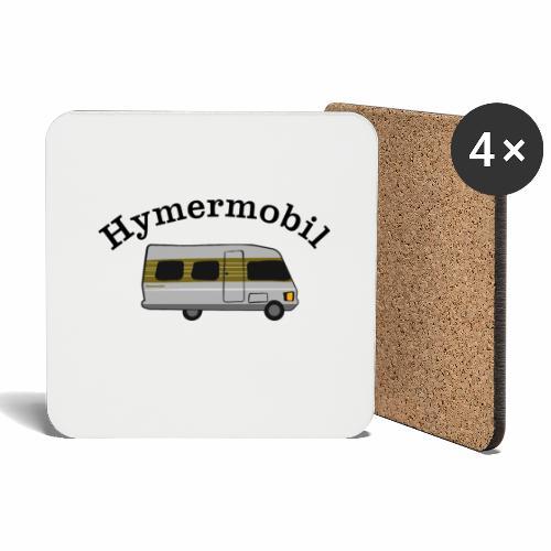 Hymermobil - Untersetzer (4er-Set)