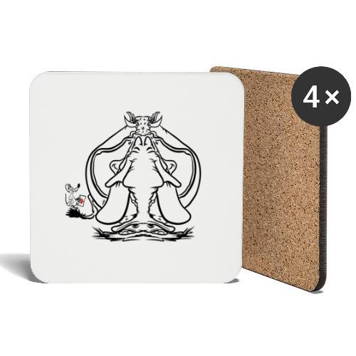 Lovelyfant - Underlägg (4-pack)