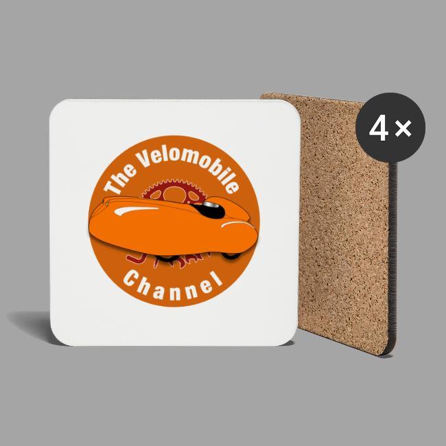 The Velomobile Channel logo