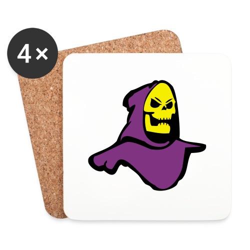 Skeletor - Coasters (set of 4)