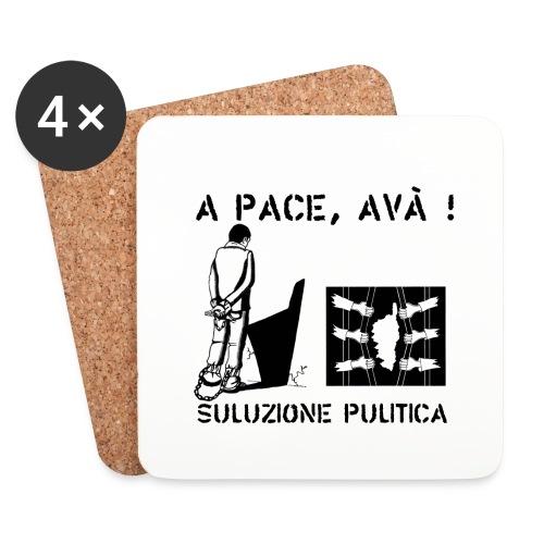 A PACE AVA 2 - Dessous de verre (lot de 4)