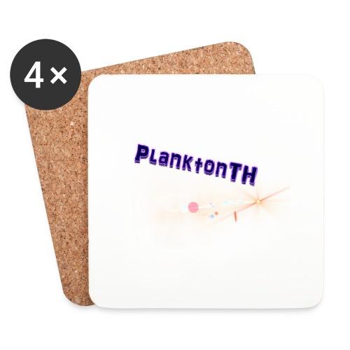 PlanktonTH, Lens Flare - Lasinalustat (4 kpl:n setti)