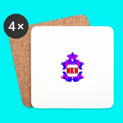 THE OFFICIAL NEUKADNEZZAR T-SHIRT - Coasters (set of 4)