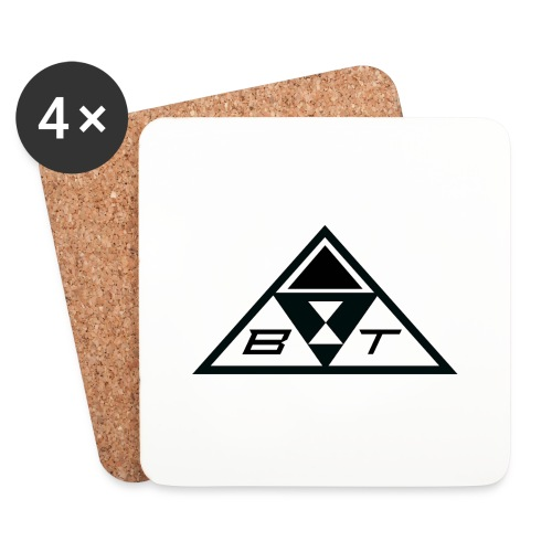 snapback cap - Sottobicchieri (set da 4 pezzi)