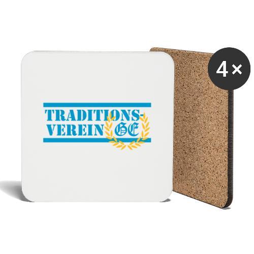 Traditionsverein - Untersetzer (4er-Set)