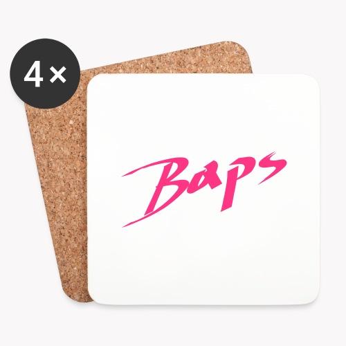 BAPS - Podstawki (4 sztuki w zestawie)