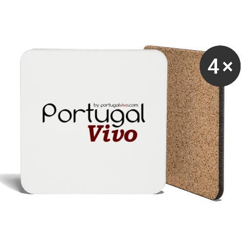 Portugal Vivo - Dessous de verre (lot de 4)