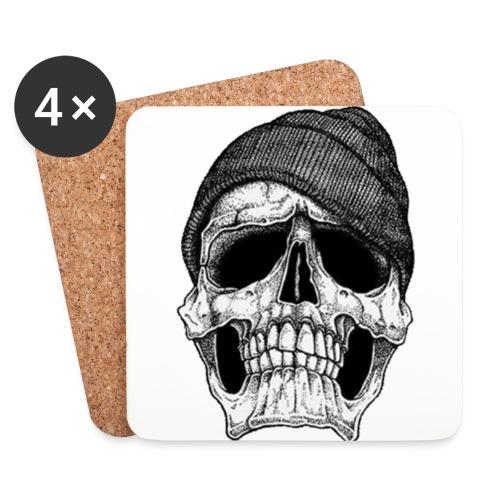 Back - Underlägg (4-pack)