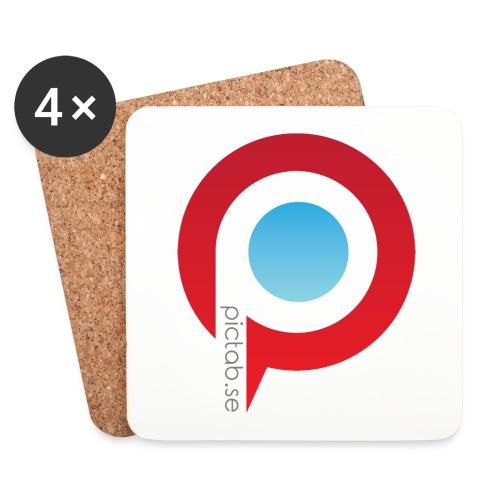 pictab_big - Underlägg (4-pack)