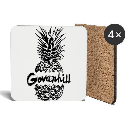 Govanhill - Coasters (set of 4)