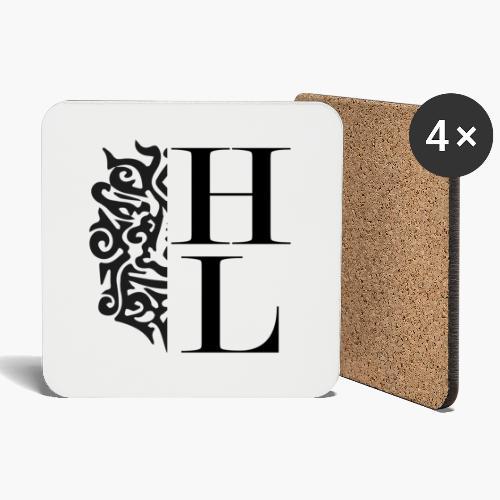 Houseology HL - Original - Coasters (set of 4)