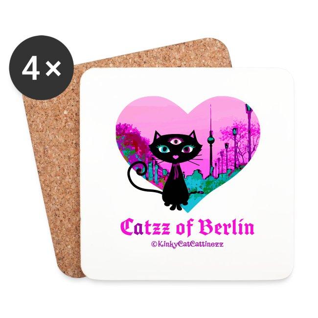Berliner Katze - Cats of Berlin