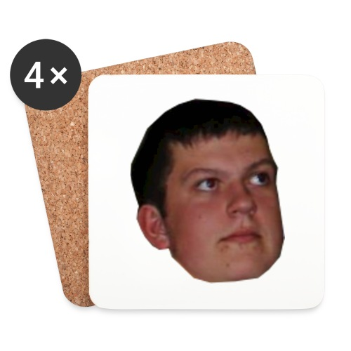 craigbiggest - Coasters (set of 4)