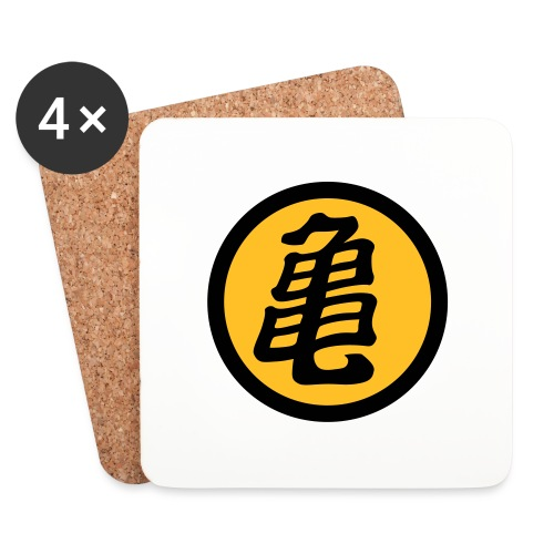 Kame - Posavasos (juego de 4)