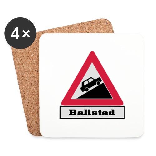 brattv ballstad a png - Brikker (sett med 4)