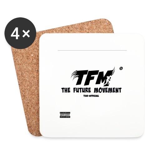 The Future Movement - Onderzetters (4 stuks)