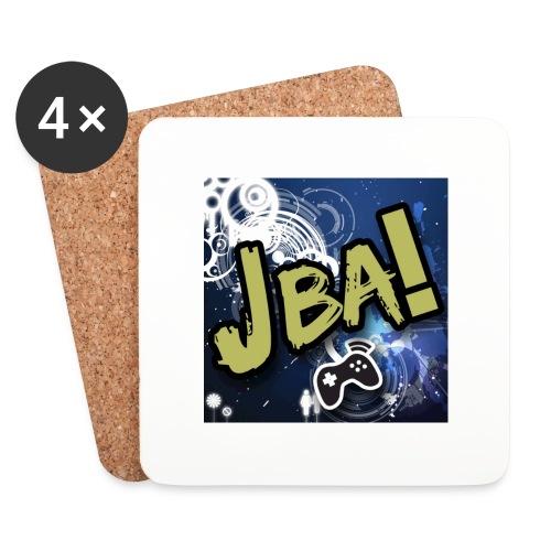 JBAGAMEZ - Coasters (set of 4)