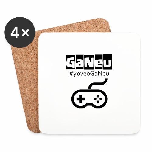 GaNeu - Posavasos (juego de 4)
