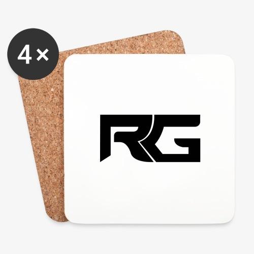 Revelation gaming - Coasters (set of 4)