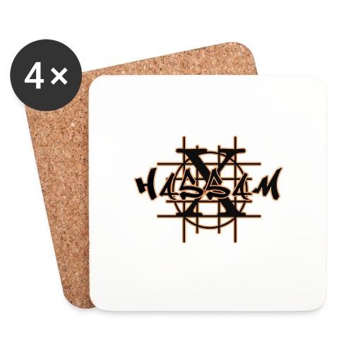NonStopWebsites - Coasters (set of 4)