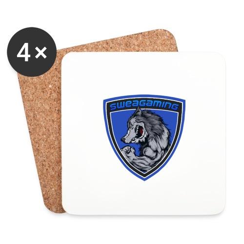 SweaG - Underlägg (4-pack)