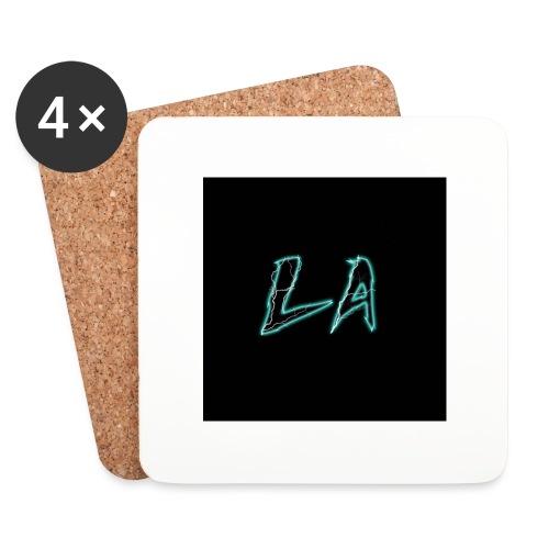 LA 2.P - Coasters (set of 4)