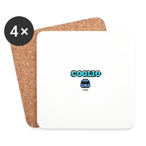 Coolio - Boy - Untersetzer (4er-Set)