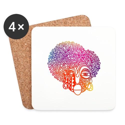 Remii - Coasters (set of 4)