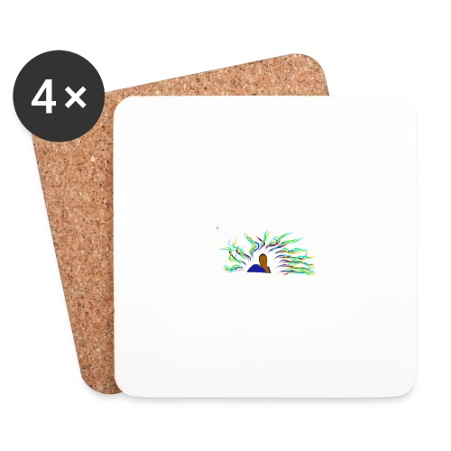 Project Drawing 1 197875703 - Coasters (set of 4)