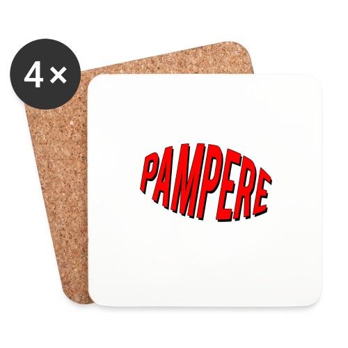 pampere - Podstawki (4 sztuki w zestawie)