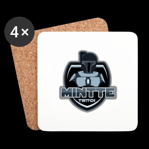 Mintte - Untersetzer (4er-Set)